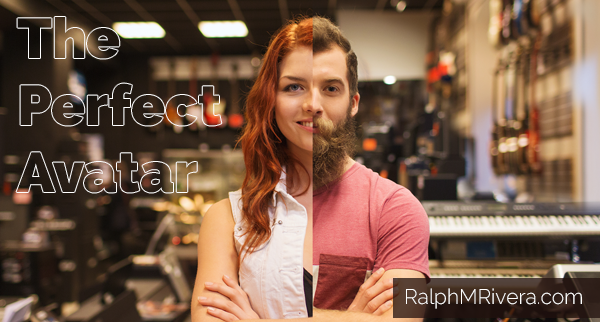"What Happens When You Don't Define Your Perfect Audience? Nothing. - ""Define your perfect customer and market to them."" If you're in business, you've heard that a zillion times. Sometimes it's not easy. By @RalphMRivera"