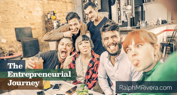 Are You An Entrepreneur? Entrepreneurs are forged and tempered in the sometimes grueling fire of hard work.